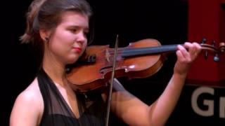 Download Violin Performance | Olivia Skaja | TEDxGrandRapidsHigh Video