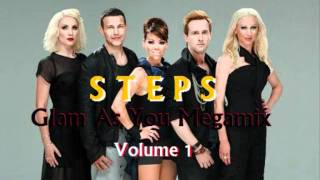 Download Steps (Glam As You Megamix) - Volume 1 Video