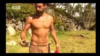Download Survivor Σταμάτησε την συνέντευξη ο Χρανιώτης Video