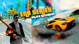 Download [GTA SA] Enb Series Bajos Recursos | Single Player & Samp | EmilioMods Video