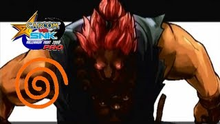 Download Capcom Vs. SNK Pro playthrough (Dreamcast) Video