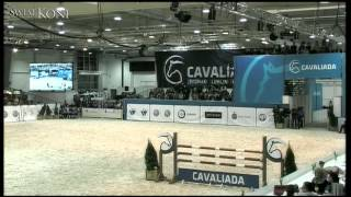 Download Potęga Skoku - Cavaliada Lublin 2014 Video