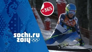 Download Ted Ligety Wins Men's Giant Slalom - Full Event   #Sochi365 Video