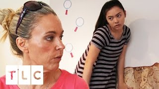 Download Kate Feels the Pressure of Throwing a Big Party | Kate Plus 8 Video