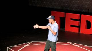 Download Find the unexpected | Destin Sandlin | TEDxVienna Video