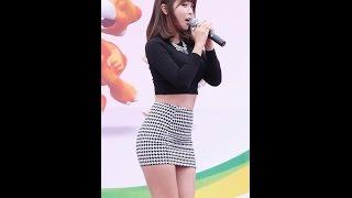 Download 141003 홍진영 - 부기맨 @화성 효 마라톤대회 직캠 by -wA- Video