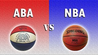 Download ABA vs. NBA Video