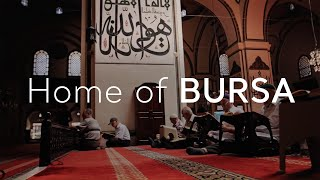 Download Turkey: Home of BURSA Video
