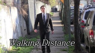 Download Walking Distance - Twilight Zone Video