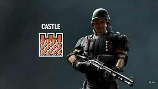 Download O Melhor Castle que você Vai ver hoje RAINBOW SIX® SIEGE* Video