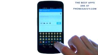 Download XMS - App Review - The New Style of Text Messaging Video