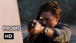 Download Lethal Weapon 1x08 Promo ″Can I Get A Witness?″ (HD) Video