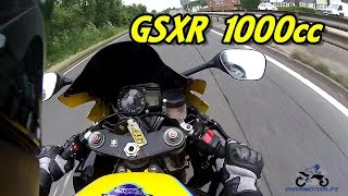 Download My Go On a GSXR 1000!! / First Impressions.... Video