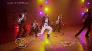 Download Austin Moon (Ross Lynch) - Living In The Moment [HD] Video