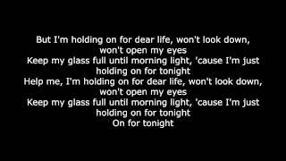 Download Chandelier - Sia (lyrics) Video