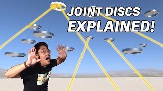 Download Assemblies - Joint Discs Explained! Video
