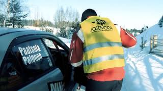 Download Making of Joutsenlampi Ralli 2018 Video