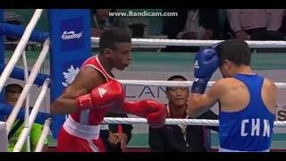 Download AIBA 2016 World Boxing OLYMPIC Qualification swededn vs china Video