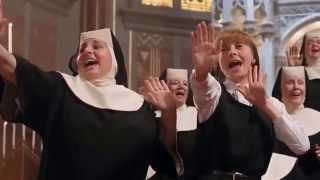 Download I Will Follow Him - (filme ″ Mudança de Hábito″ , ″Sister Act″). Video