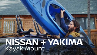Download Nissan + Yakima - Paddle Out Video