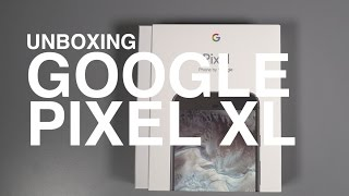 Download Pixel / Pixel XL Unboxing! Video