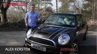 Download Mini Cooper SD review - autocar.co.uk Video