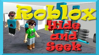 Download Roblox: Hide and Seek Extreme with Gamer Chad Video