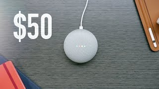 Download Google Home Mini Review: Smart Home for $49? Video