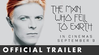 Download The Man Who Fell To Earth 4K Restoration - Official Trailer - Back In Cinemas Sep 9 Video