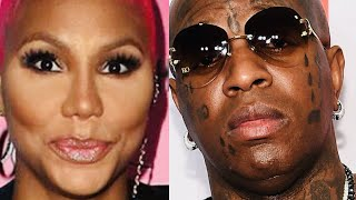 Download Toni Braxton caught Birdman WITH Dwight Howard (YOU MUST SEE THIS) Video
