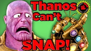 Download Film Theory: Thanos Was WRONG... He CAN'T Snap! (Avengers Infinity War) Video