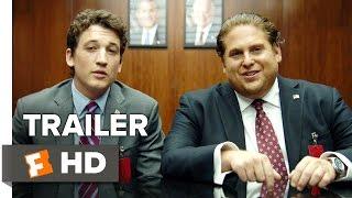 Download War Dogs Official Trailer #1 (2016) - Miles Teller, Jonah Hill Movie HD Video