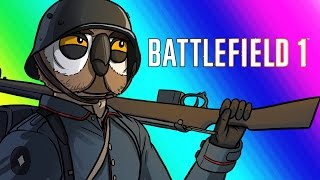 Download Battlefield 1 Funny Moments - Amazon Prime Delivery! Video
