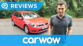 Download Volkswagen Golf 2012-2017 in-depth review | Mat Watson Reviews Video