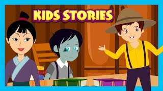 Download KIDS STORIES - KIDS HUT STORYTELLING Video