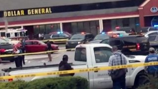 Download State trooper shot outside Delaware convenience store Video