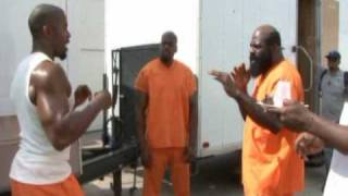 Download Michael Jai White and Kimbo Slice extended version Video