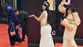 Download 15 موقف محرج صدم الفنانين في مهرجان القاهرة السينمائي الدولي Video