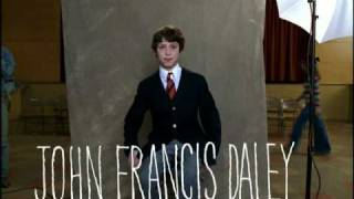 Download Freaks and Geeks Theme Song Video