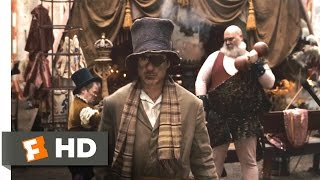 Download Sherlock Holmes (2009) - Master of Disguise Scene (4/10) | Movieclips Video