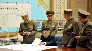 Download US preemptive strike against North Korea the worst option? Video
