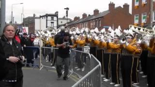 Download ″Neck″-LSU Golden Band-Dublin Parade Warm Up Video