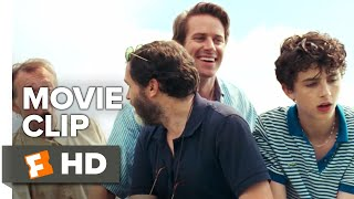 Download Call Me by Your Name Movie Clip - Truce (2017) | Movieclips Indie Video