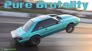 Download WheelStands, Crashes, and Saves - INTENSITY OVERLOAD Video