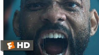 Download Suicide Squad (2016) - Ending the Enchantress Scene (8/8) | Movieclips Video