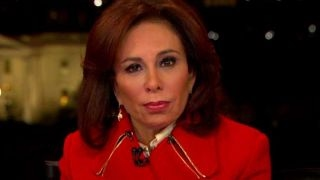 Download Judge Jeanine: Trump will be biggest change agent ever in US Video