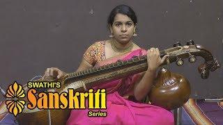 Download Carnatic Veena Concert Veena Venkatramani | Vani Mahal | Bharatiya Vidya Bhavan 2019 Video