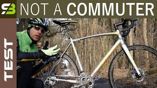 Download Why I Wouldn't Buy CX Bike. Merida CycloCross 400 Whole Winter Test. Video