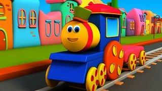 Download Bob, O Trem – A Aventura do Alfabeto Video