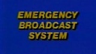 Download Emergency Broadcast System Test (1983) Video